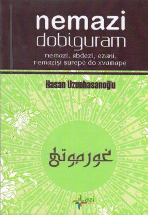 Nemazi Dobiguram/ Namaz Öğreniyorum