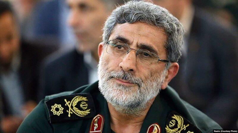 Son Haber | Kudüs Gücü'nün yeni komutanı İsmail Kaani kimdir?