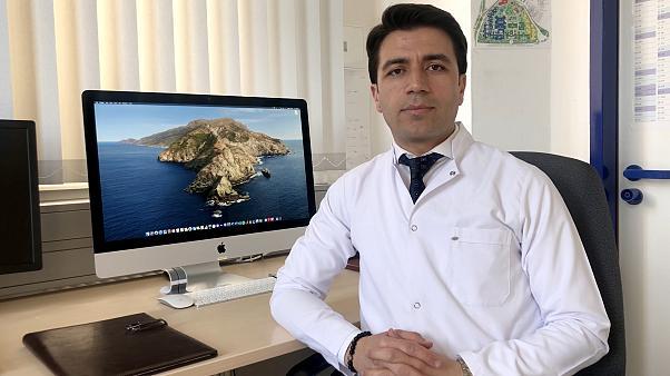 Murat sadic