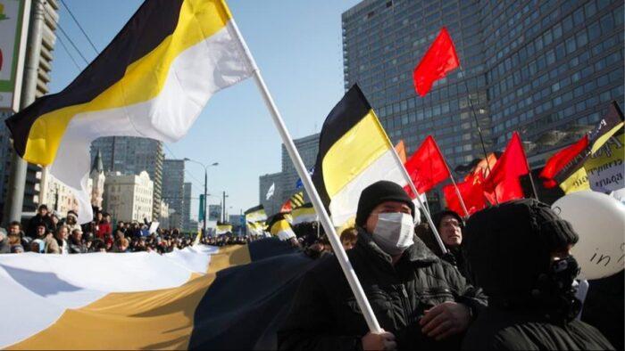 beyaz irkci grup:Rusya