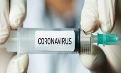 korona virüs aşısı