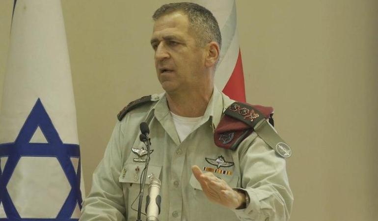 israil aviv kochaviden iran açıklaması