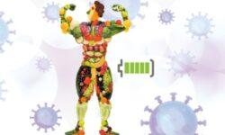 koronavirüs ve vitaminler