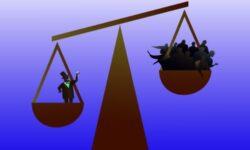 ekonomik eşitsilik