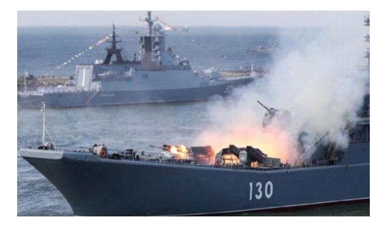 iran-ve-rusyadan-ortak-askeri-tatbikat