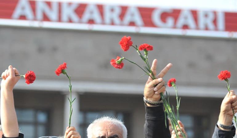 Ankara Gar Katliamı