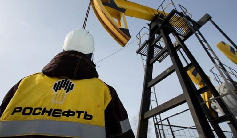 Rus petrol sirketleri