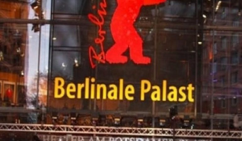 berlinale-çevrimiçi