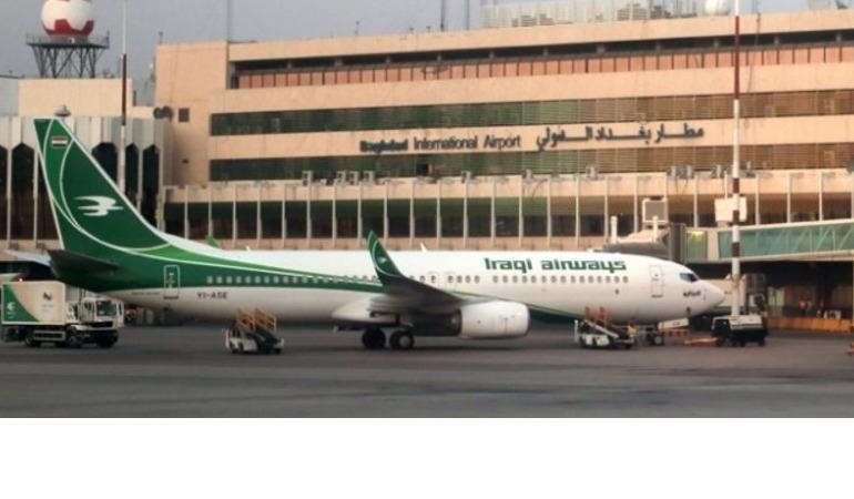 bağdat-uluslarasrası havalimanı-füze-saldırısı