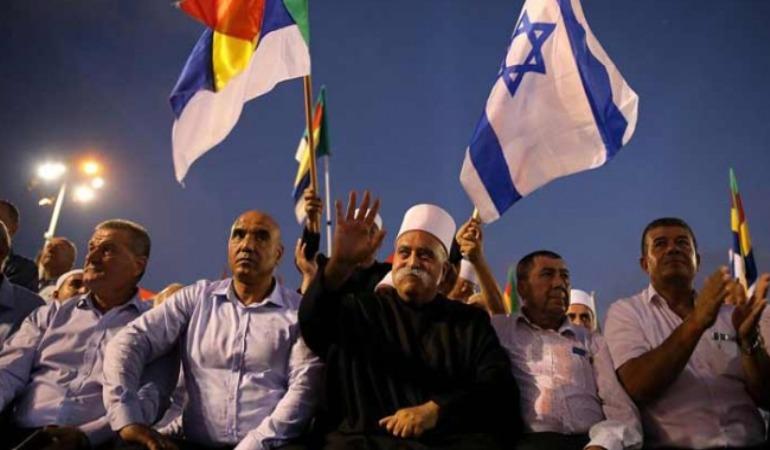 durziler-israil-ordusuna-katılmayı-reddediyor