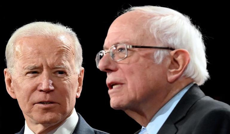 Biden-ve-Sanders