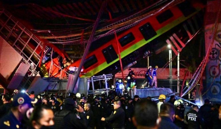 meksika-da-köprü-çöktü