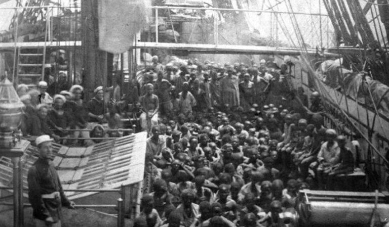 köle-ticareti