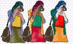 kadin-gazeteci