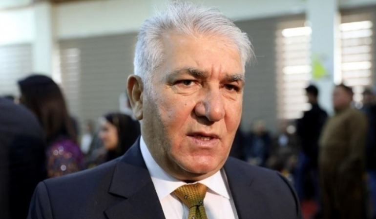 irak-parlamentosu