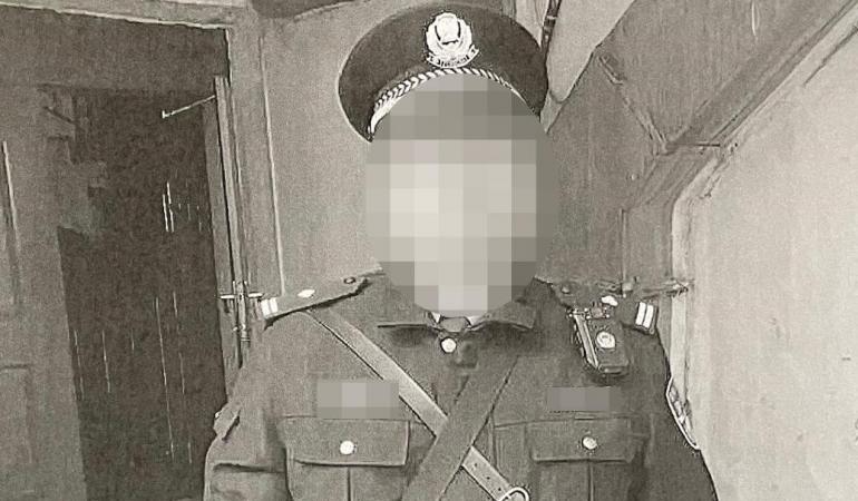 Eski polisten Çin işkencesi itirafları