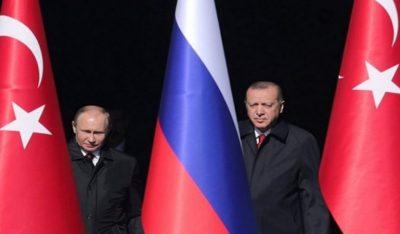 Rusya'dan Türkiye'ye uyarı