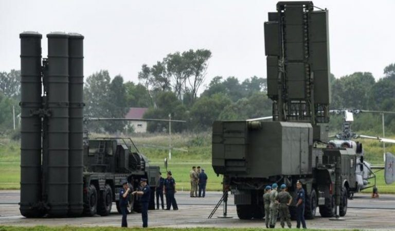 Rus silahı