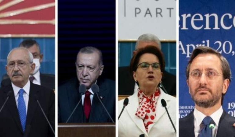 siyasi cinayetler