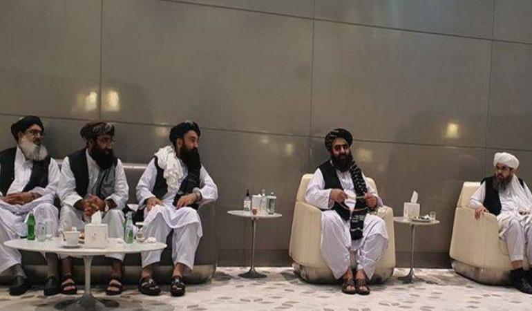 Taliban-Afganistan